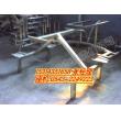 不锈钢桌面支架